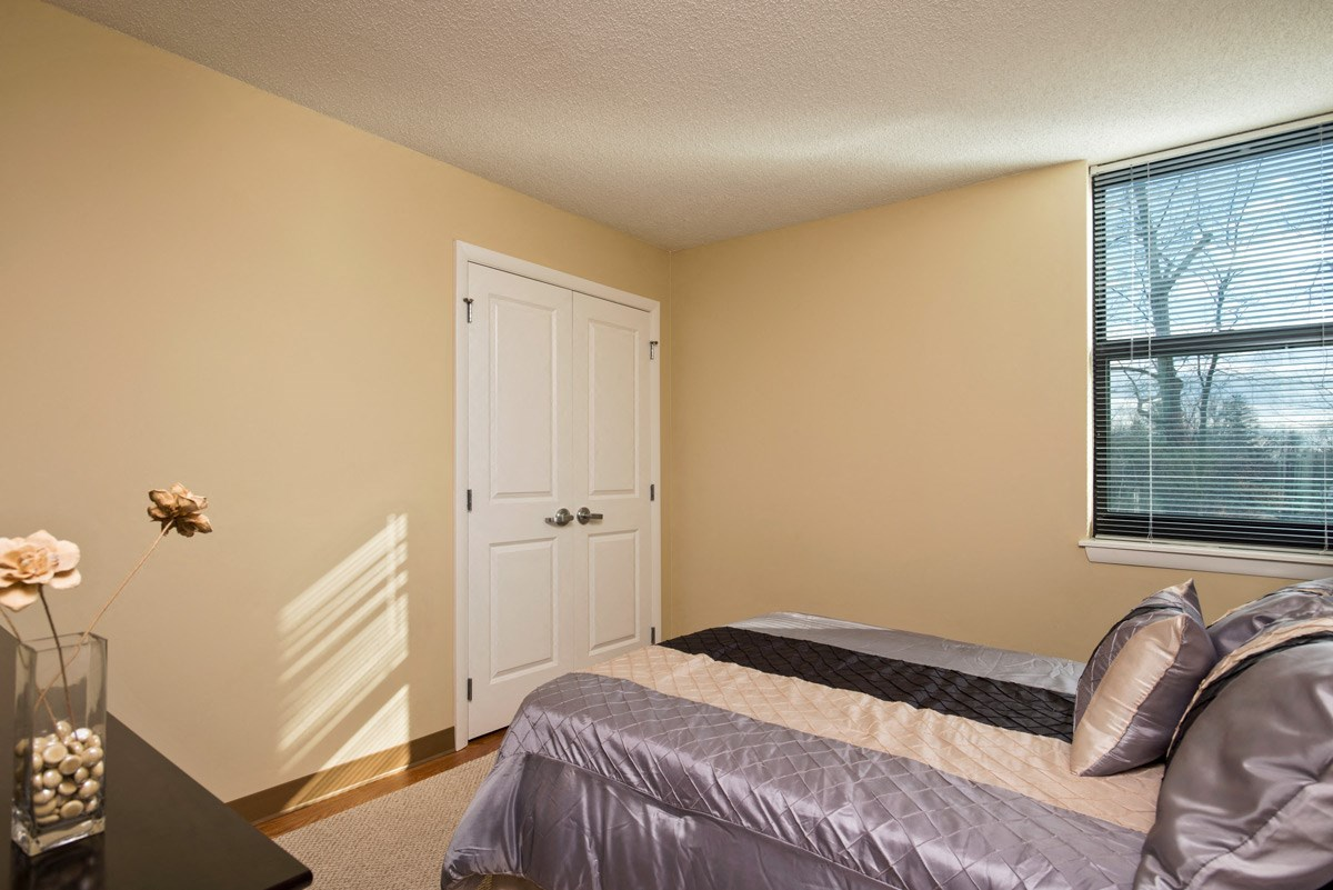 One bedroom apartment at Ohav Sholom Apartments in Albany, NY