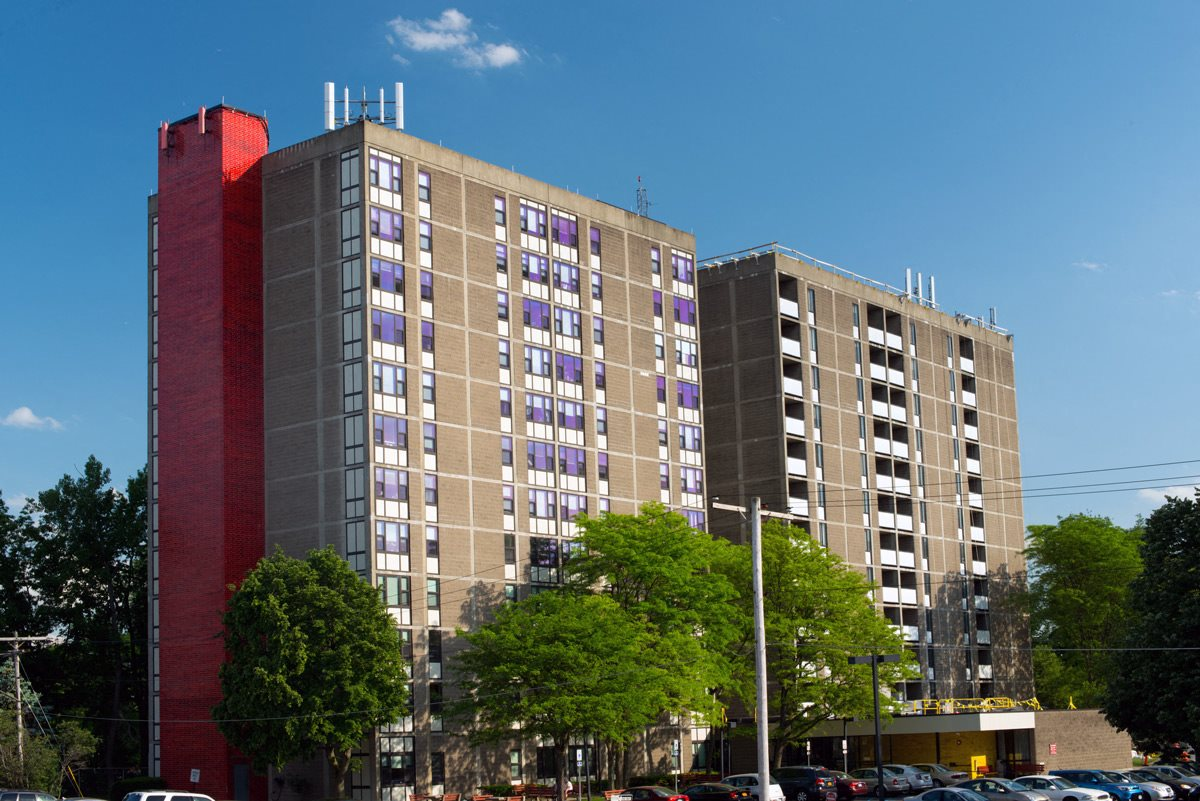 Net zero energy efficiency at Ohav Sholom Apartments in Albany, NY