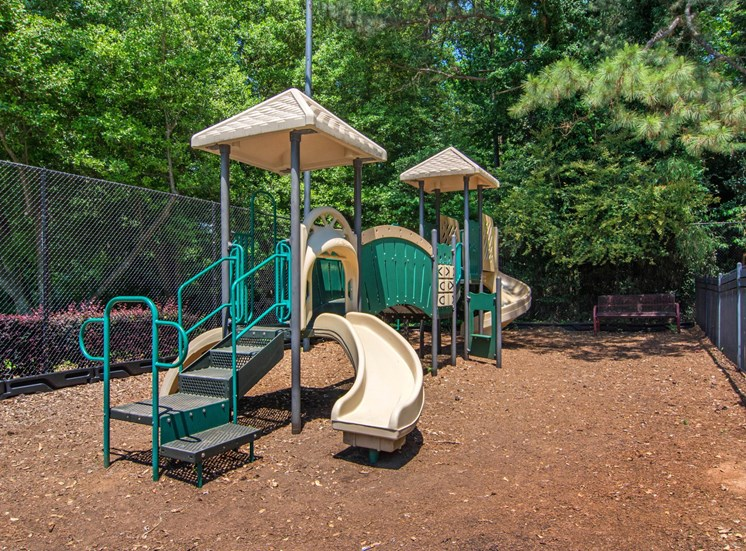 Dunwoody Village Playground