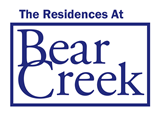 Residences at Bear Creek Property Logo - Brochure 32