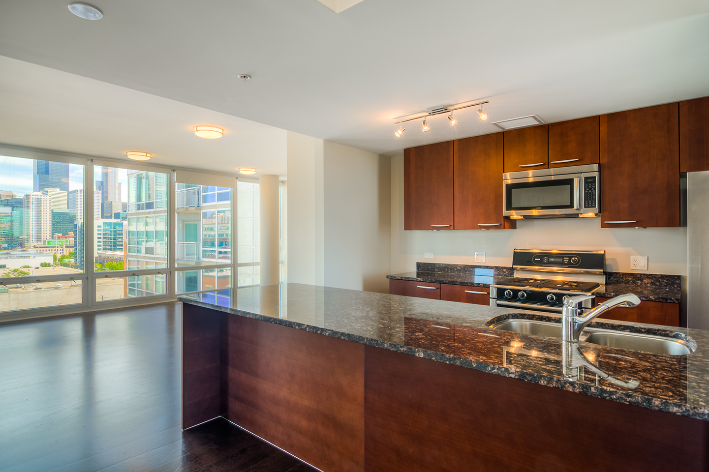 Stainless Steel Appliances at 24 S Morgan Apartments, 24 S. Morgan St., 60607