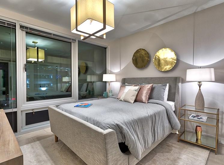 Icon Norfolk Apartments Hem Bedroom