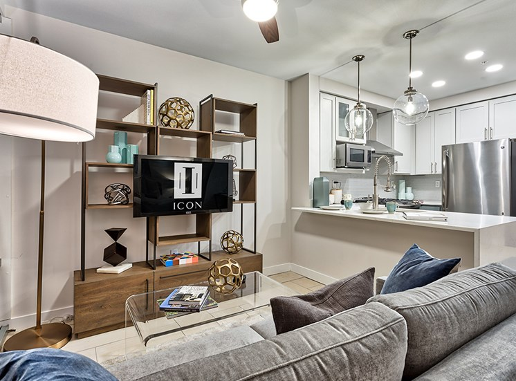 Icon Norfolk Apartments Lennon Living