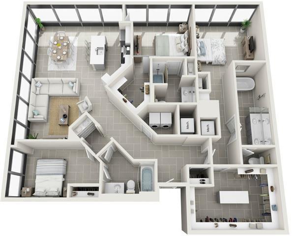 Sinatra Floor Plan 8