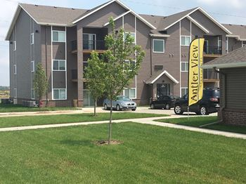 3132 North 186th Plaza 1-2 Beds Apartment for Rent Photo Gallery 1
