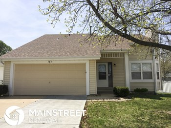 181 Autumn Chase Dr 3 Beds House for Rent Photo Gallery 1