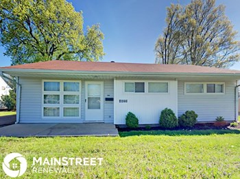 4821 Preston Dr 3 Beds House for Rent Photo Gallery 1