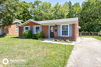 5007 Invicta Dr 3 Beds House for Rent Photo Gallery 1