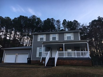 1731 Tudor Dr 3 Beds House for Rent Photo Gallery 1