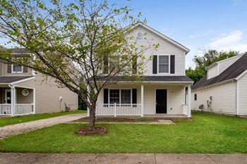 6509 Hunters Creek Blvd 3 Beds House for Rent Photo Gallery 1