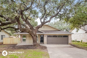 9822 Boulder Hill St 4 Beds House for Rent Photo Gallery 1