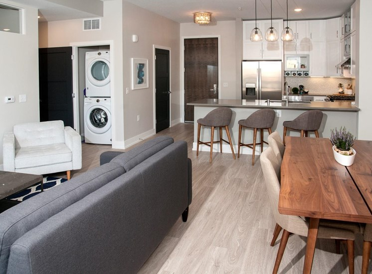 Fully Renovated Apartment at The Finn Apartments, St. Paul, MN 55116
