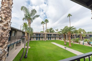 3708 W Camelback Rd Studio-1 Bed Apartment for Rent Photo Gallery 1