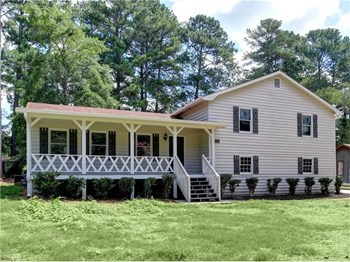 2685 Cold Springs Trail 4 Beds House for Rent Photo Gallery 1