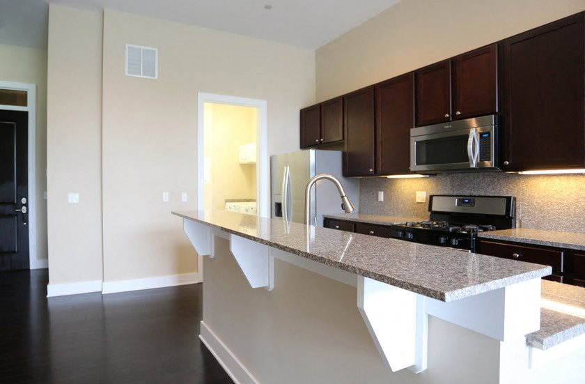 Residences Of Creekside Apartments In Gahanna Oh