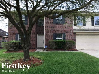 1118 MAGNOLIA DALE DR 4 Beds House for Rent Photo Gallery 1