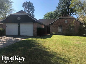 15107 Mulberry Meadows Drive 4 Beds House for Rent Photo Gallery 1