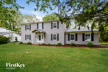 186 River Valley Drive 4 Beds House for Rent Photo Gallery 1