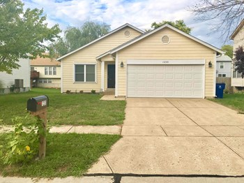 1233 Harting Drive 3 Beds House for Rent Photo Gallery 1