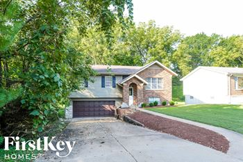 4900 Dorsie Drive 3 Beds House for Rent Photo Gallery 1