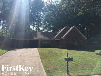 6711 Hickory Crest Dr 3 Beds House for Rent Photo Gallery 1