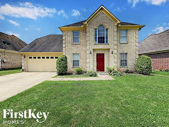 7233 Crape Myrtle Dr 4 Beds House for Rent Photo Gallery 1