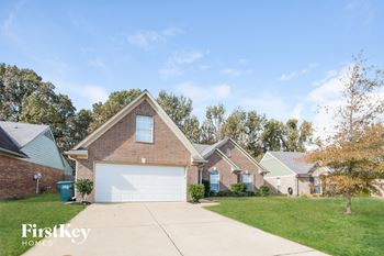 8319 Grayce Dr 3 Beds House for Rent Photo Gallery 1