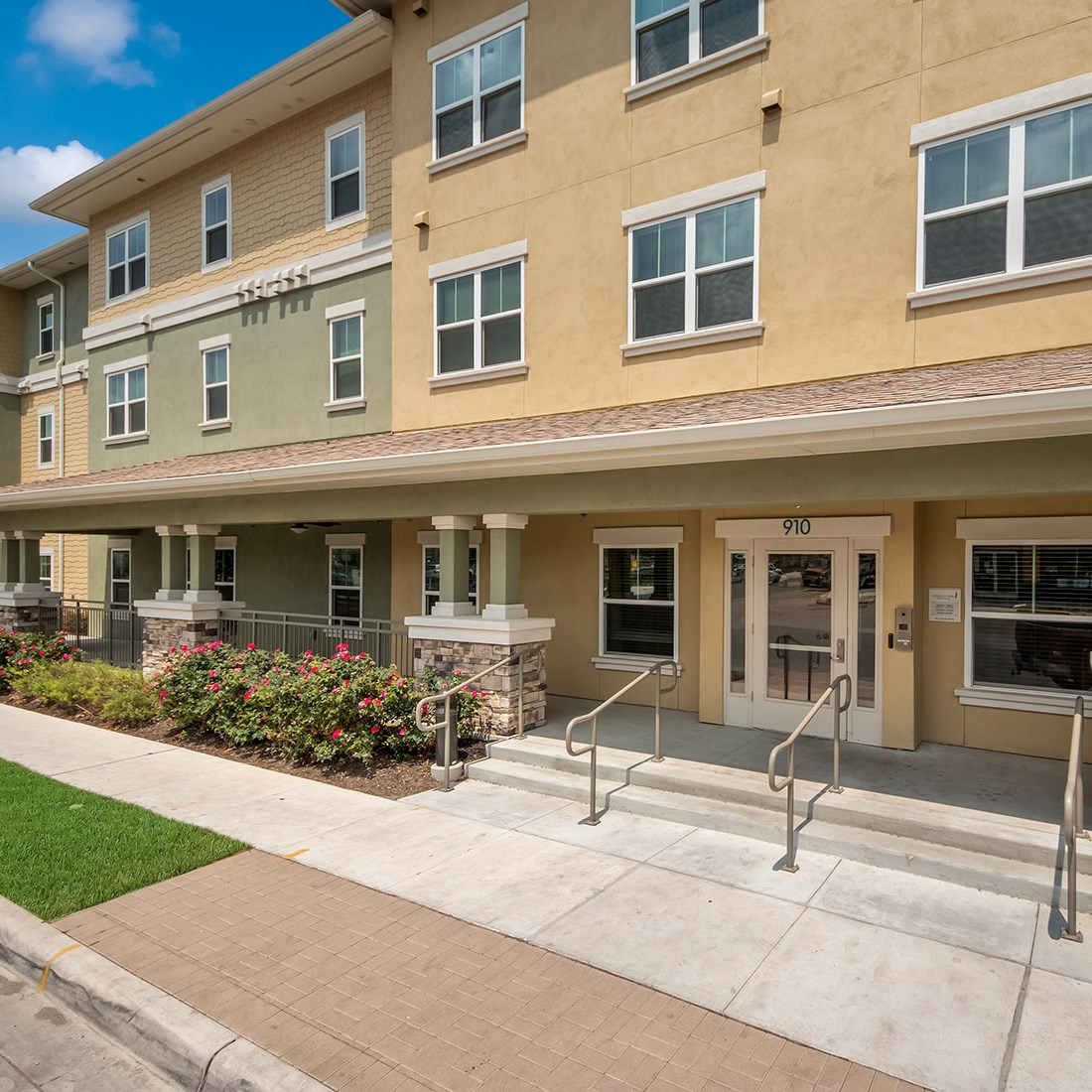 Wheatley Park Senior Apartments San Antonio, TX