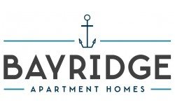Bayridge Apartment Homes Logo