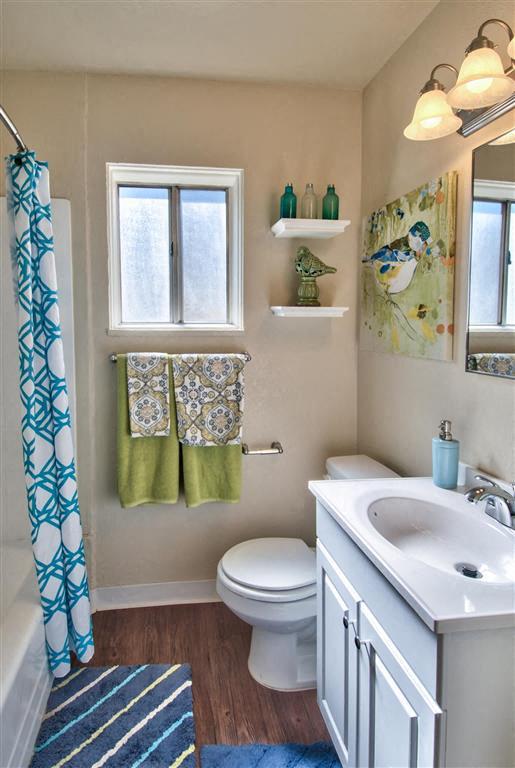 Ontario, Ca Apartments l The Casitas Apartments