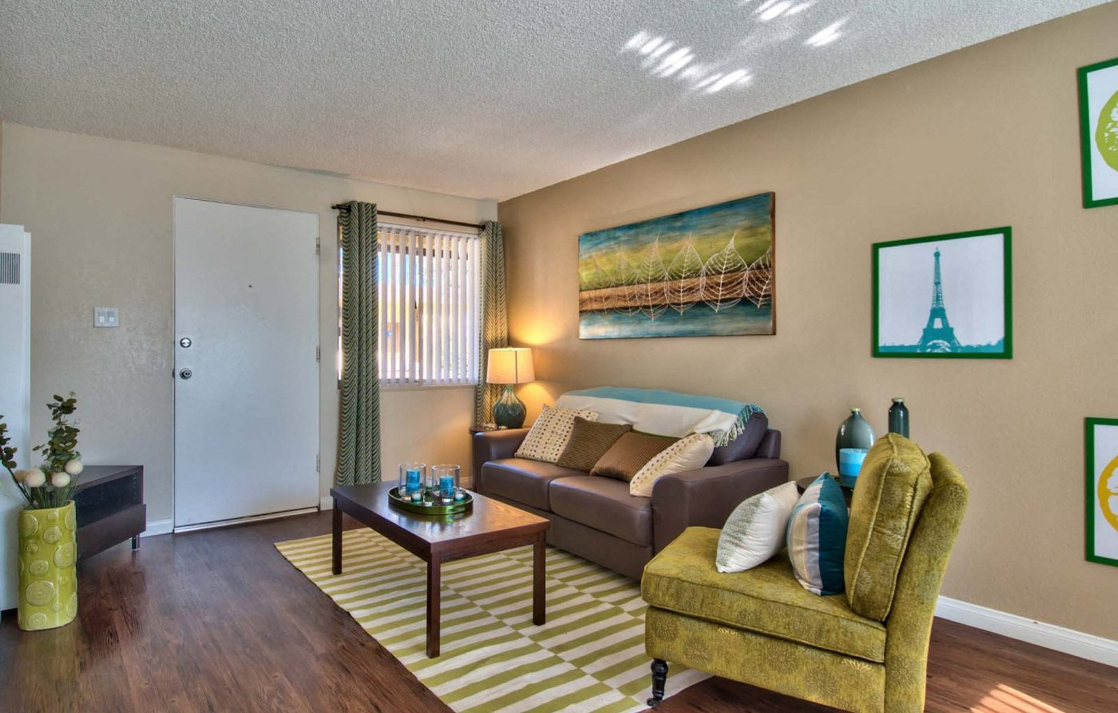 Casitas Apartments Ontario Ca