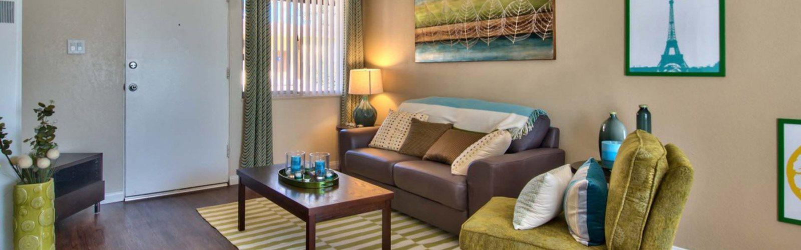 Ontario, Ca 91761 Apts for rent l The Casitas Apartments