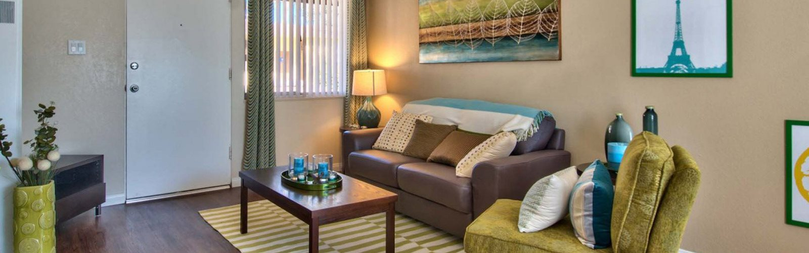 Ontario, Ca 91761 Apts for rent l The Casitas Apartments