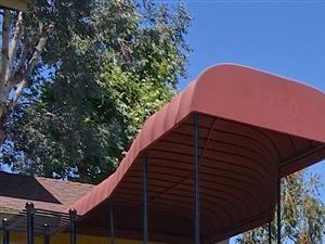 Apartments in El Cajon, CA - Forest Park Entrance