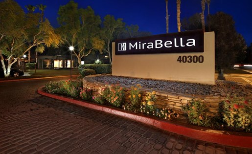 MiraBella Apartments in Bermuda Dunes CA