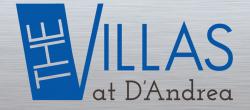 Villas at D