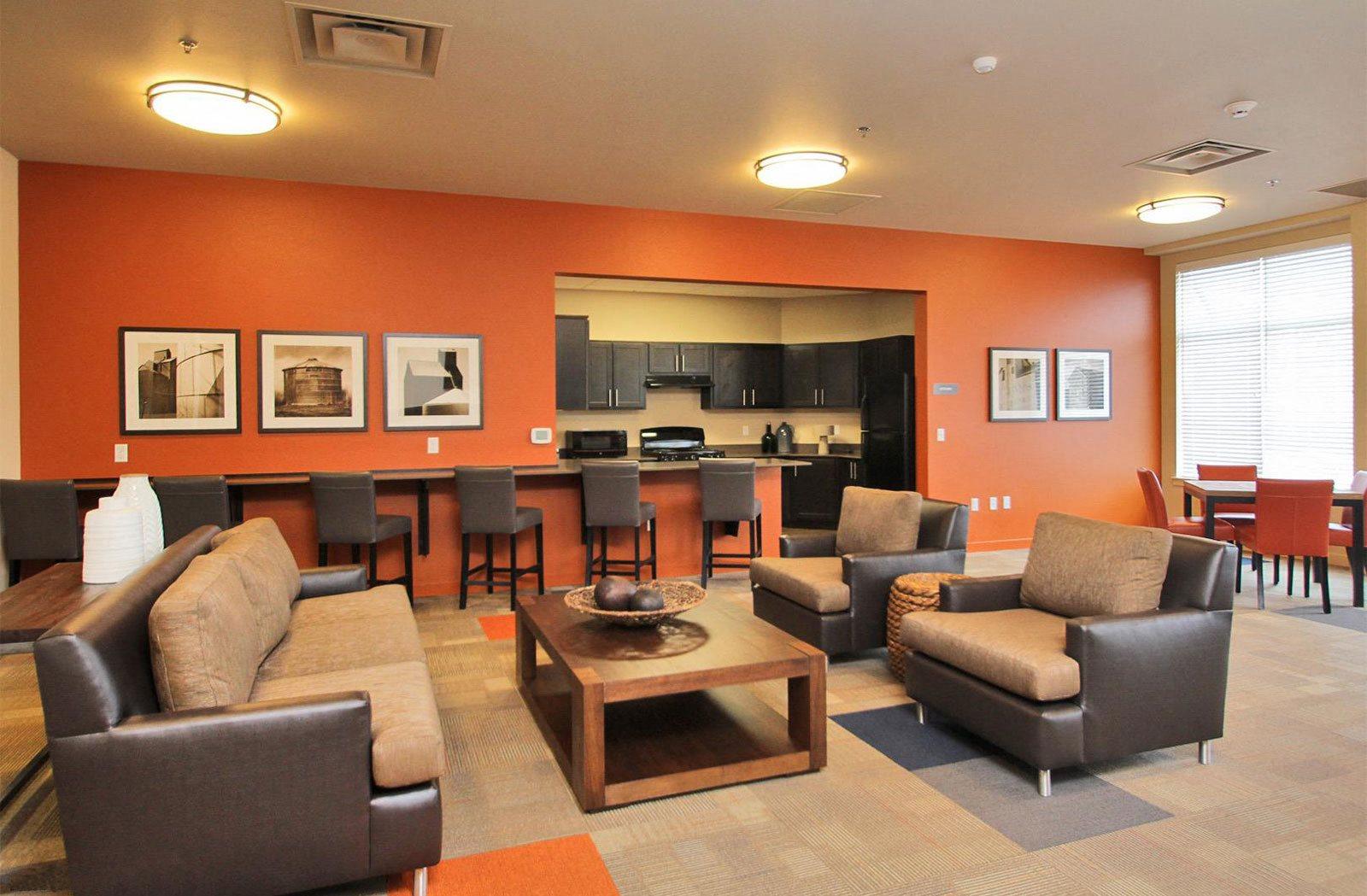 Urban Center | Apartments in Lynnwood, WA