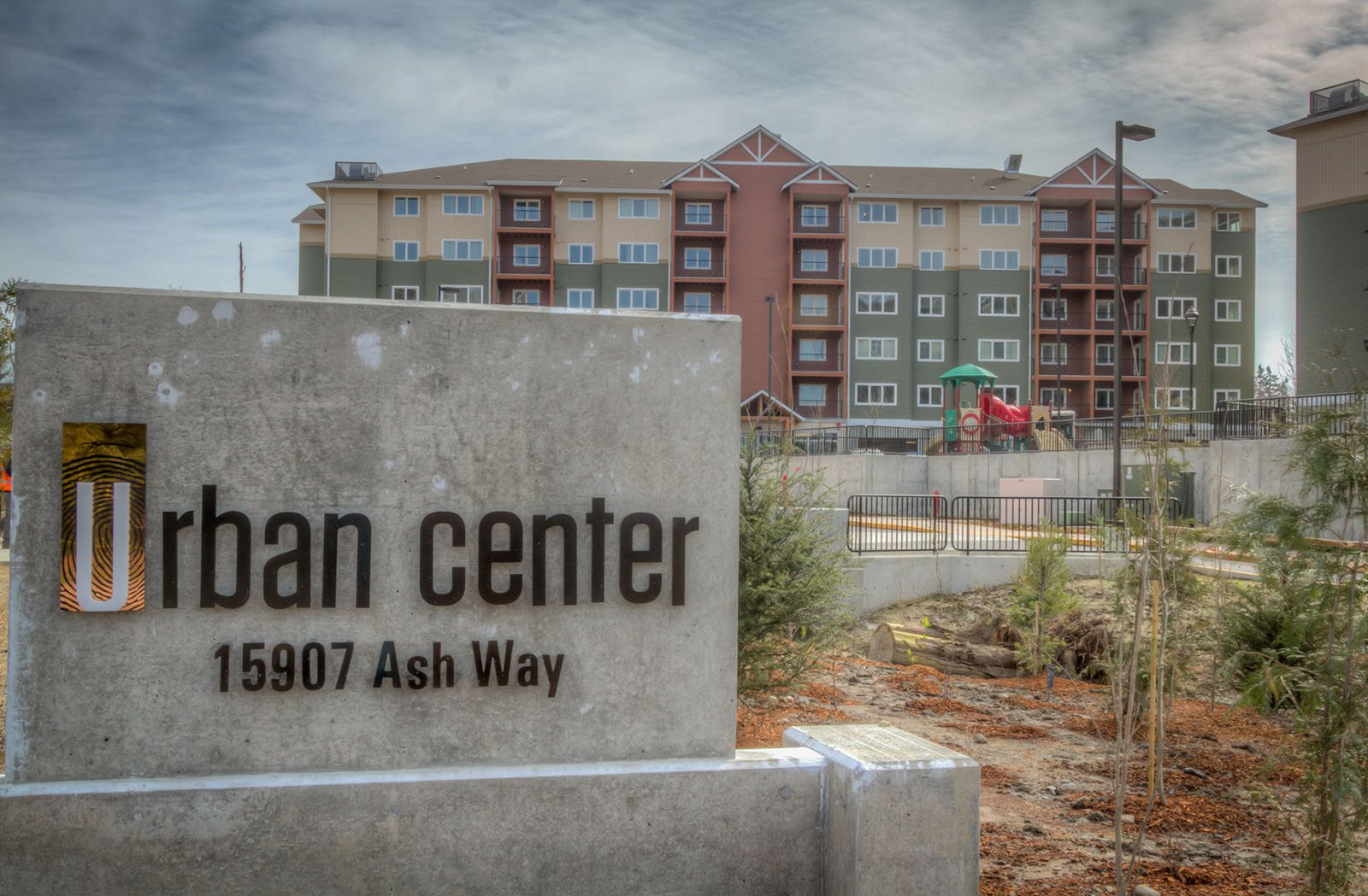Urban Center Apartments in Lynnwood, WA 98087