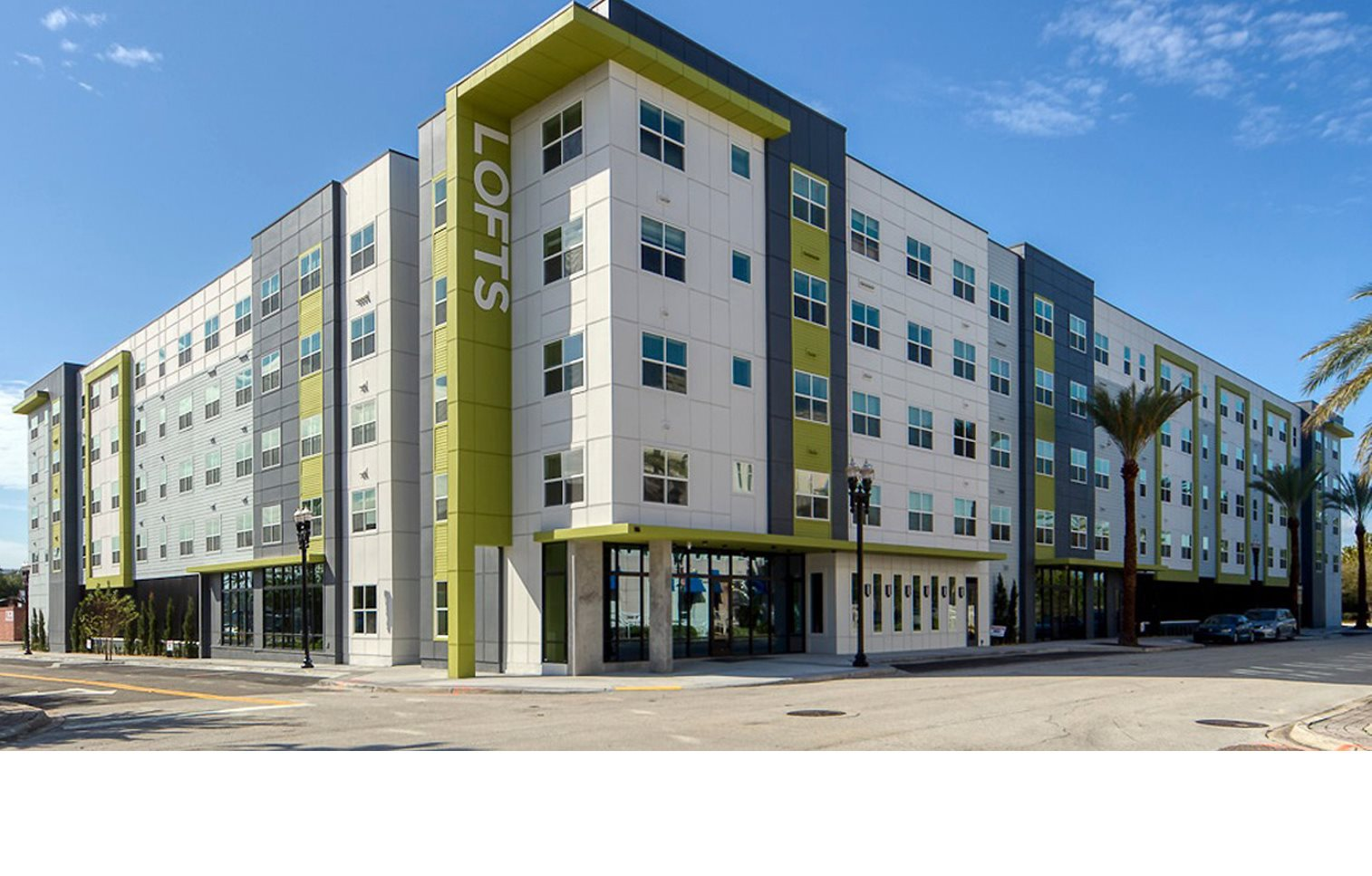 Lofts at Monroe | Apartments in Jacksonville, FL