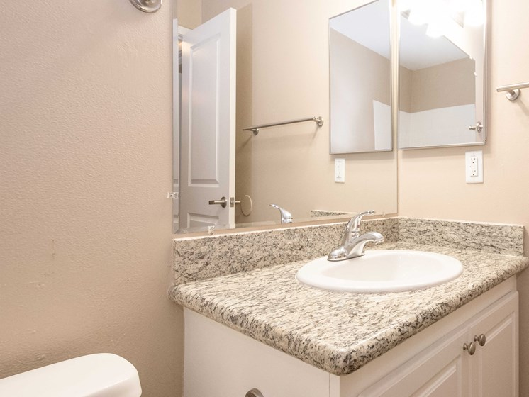 Apartments for Rent in Walnut Creek-The Meridian Bathroom
