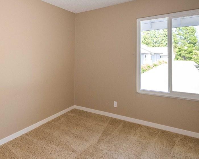 Bedroom | The Meridian Apartment Homes in Walnut Creek, CA