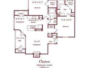 The Clayton