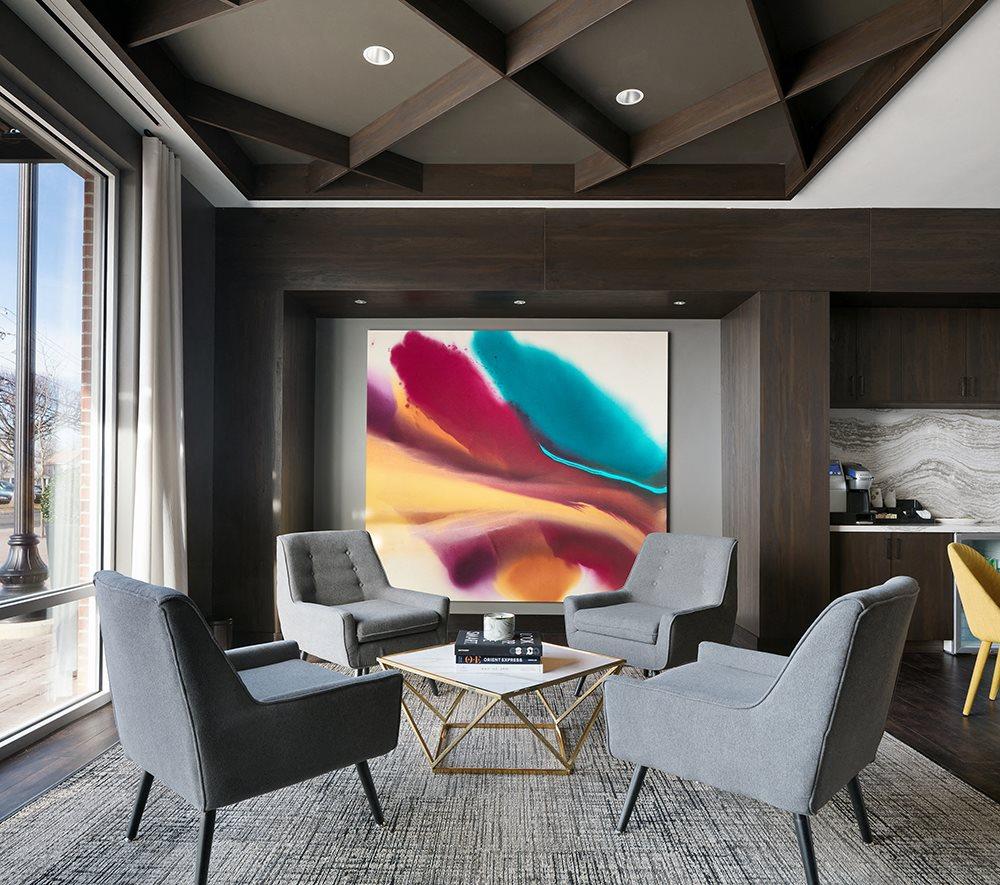 Matawan Luxury Apartments