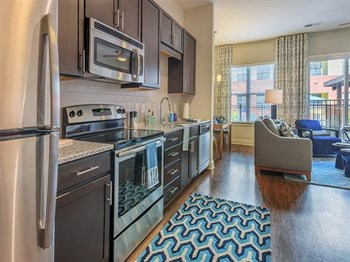 408 E. Hargett Street Studio-2 Beds Apartment for Rent Photo Gallery 1