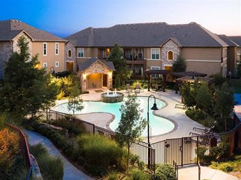 9600 Coit Road 1-3 Beds Apartment for Rent Photo Gallery 1