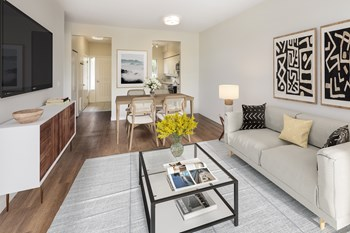 3550 West Broadway Street 1-2 Beds Apartment for Rent Photo Gallery 1