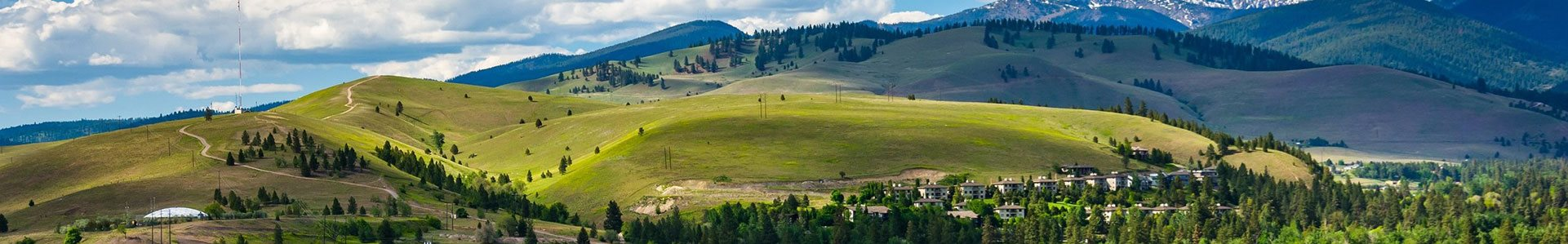 Mountain View at Corso Apartments, Missoula, MT, 59801