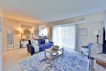 3000 Wallford Drive 1 Bed Apartment for Rent Photo Gallery 1