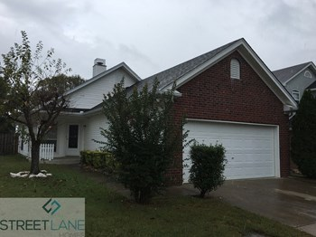 4241 Chesney Glen Drive 3 Beds House for Rent Photo Gallery 1