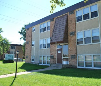 Holly Lane 1-2 Beds Apartment for Rent Photo Gallery 1